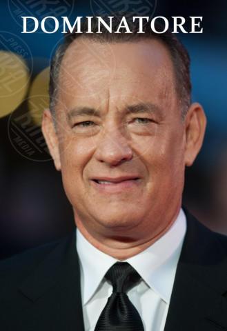 Tom Hanks - Londra - 20-10-2013 - Dominatori, indecisi e orgogliosi: ecco le rughe rivelatrici