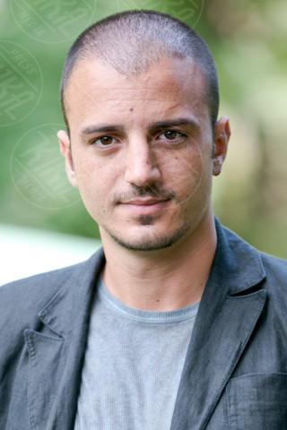 Nicolas Vaporidis - Roma - 15-09-2013 - Dominatori, indecisi e orgogliosi: ecco le rughe rivelatrici