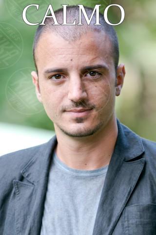 Nicolas Vaporidis - 15-09-2013 - Dominatori, indecisi e orgogliosi: ecco le rughe rivelatrici