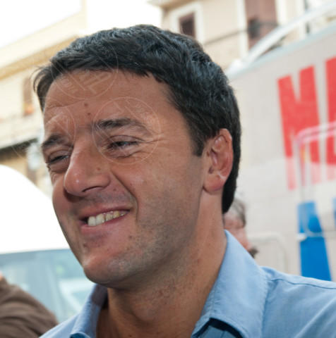 Matteo Renzi - 05-11-2012 - Le mille facce buffe di Matteo Renzi
