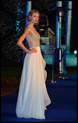 Taylor Swift - Londra - 26-11-2013 - La classe non è acqua… è Taylor Swift!