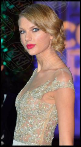Taylor Swift - Londra - 26-11-2013 - Taylor Swift: la verginità rubata da Jake Gyllenhaal