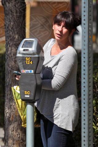 Jennifer Love Hewitt - Los Angeles - 04-09-2013 - Jennifer Love Hewitt è diventata mamma e anche moglie