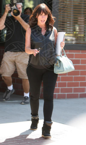 Jennifer Love Hewitt - Los Angeles - 13-09-2013 - Jennifer Love Hewitt è diventata mamma e anche moglie