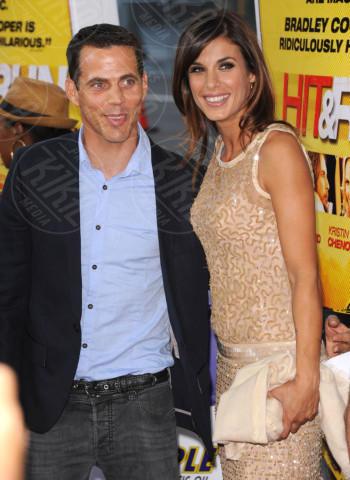 Elisabetta Canalis, Steve-O - Los Angeles - 14-08-2012 - Tutti gli uomini di Elisabetta Canalis