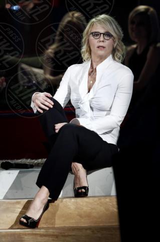Maria De Filippi - Milano - 26-01-2012 - Uomini e donne: il trono gay diventerà realtà