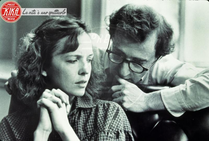 Woody Allen, Diane Keaton - Hollywood - 01-06-1978 - Diane Keaton shock:
