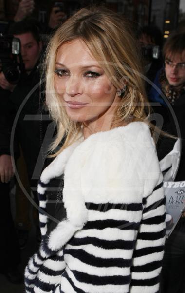 Kate Moss - Londra - 02-12-2013 - Kate Moss: quarant'anni vissuti… in bellezza