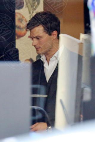 Jamie Dornan - Vancouver - 02-12-2013 - Ciak si gira, partono le riprese di 50 sfumature di grigio