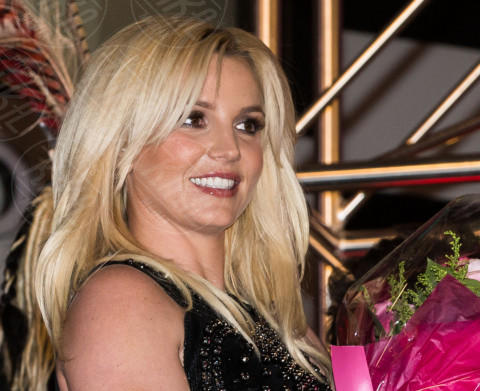 Britney Spears - Las Vegas - 03-12-2013 - Spears-Aguilera finiscono in un giro di spaccio di droga