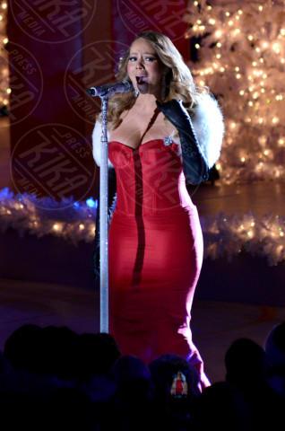 Mariah Carey - Manhattan - 04-12-2013 - Mariah Carey: ancora una volta un'irreale magrezza