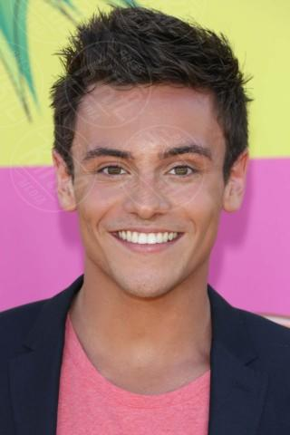 Tom Daley - Los Angeles - 23-03-2013 - Il tuffatore britannico Tom Daley fa outing su YouTube