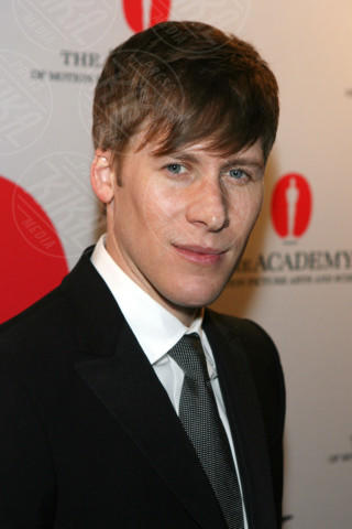 Dustin Lance Black - New York - 07-03-2010 - Il tuffatore britannico Tom Daley fa outing su YouTube