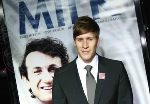 Dustin Lance Black - 13-11-2008 - Il tuffatore britannico Tom Daley fa outing su YouTube