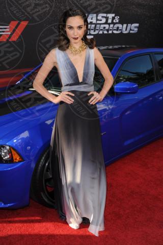 Gal Gadot - Universal City - 21-05-2013 - Gal Gadot: sui grandi schermi nelle vesti di Wonder Woman