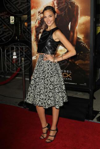 Gal Gadot - Westwood - 29-08-2013 - Gal Gadot: sui grandi schermi nelle vesti di Wonder Woman