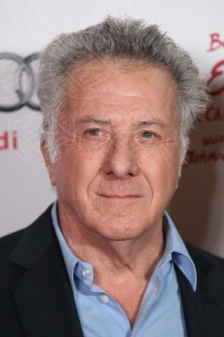 Dustin Hoffman - Los Angeles - 06-12-2013 - Dustin Hoffman presto in tv in Medici: Masters of Florence