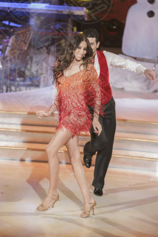 Cristina chiabotto vince ballando con le stelle