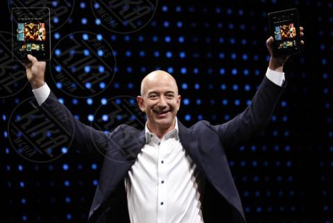 Jeff Bezos - Santa Monica - 05-08-2013 - Jeff Bezos & co: i divorzi piu' costosi dello showbiz