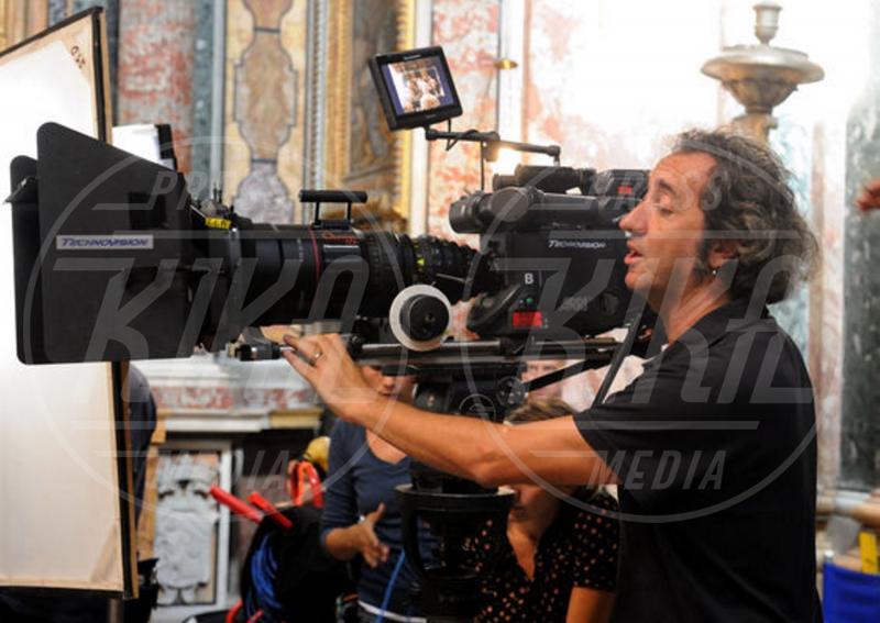 La grande bellezza, Paolo Sorrentino - Roma - 12-12-2013 - Da Fellini a Morricone, quando il cinema italiano è da Oscar