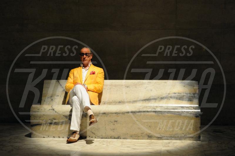 La grande bellezza, Toni Servillo - Roma - 12-12-2013 - Da Fellini a Morricone, quando il cinema italiano è da Oscar