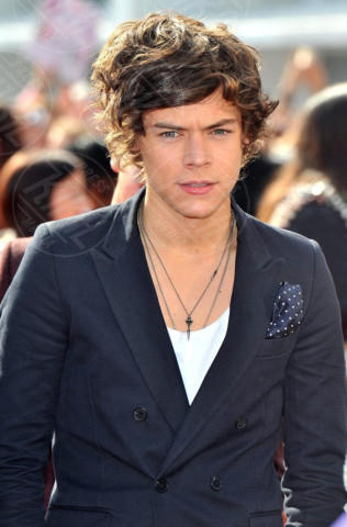 Harry Styles, One Direction - 12-12-2013 - La bellezza maschile? È il mix di questi attori