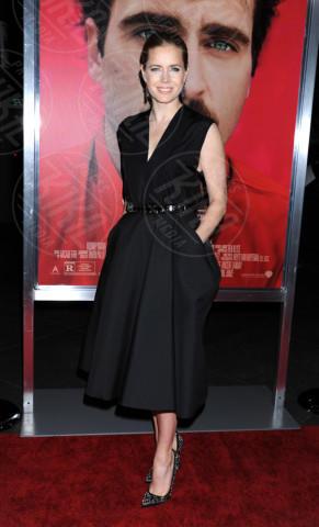 Darren Le Gallo, Amy Adams - Los Angeles - 12-12-2013 - Amy Adams: i look migliori della star di American Hustle