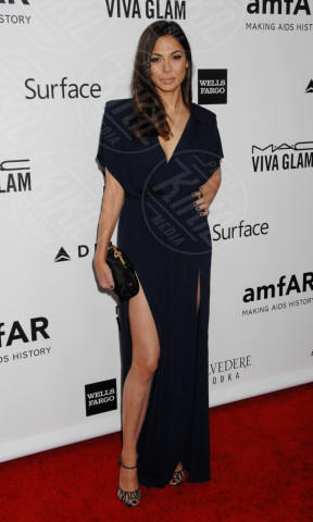 Moran Atias - Hollywood - 12-12-2013 - Spacco mio, quanto mi piaci: ecco le celebrity in… gamba!