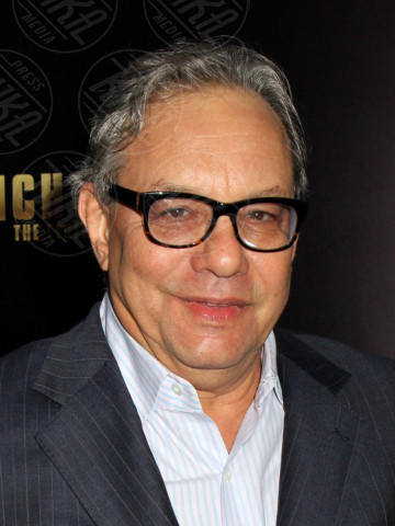 Lewis Black - New York - 16-12-2013 - Miley Cyrus protagonista della serie tv di Woody Allen su Amazon