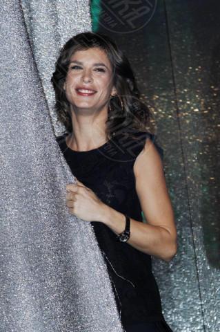 Elisabetta Canalis - Milano - 16-12-2013 - Elisabetta Canalis: è cambiato qualcosa?