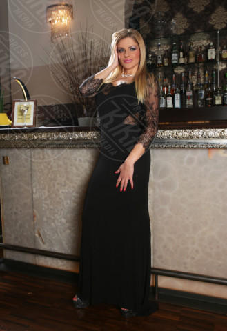 Francesca Cipriani - Milano - 16-12-2013 - Francesca Cipriani: