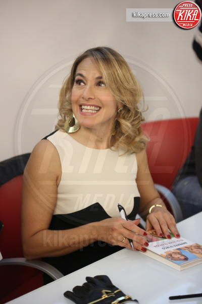 Barbara D'Urso - Milano - 16-12-2013 - La prima volta di Di Battista da Barbara D'Urso