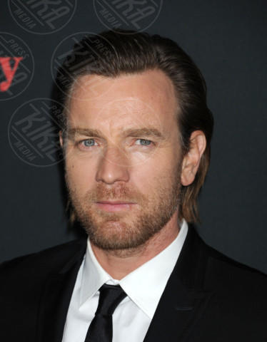 Ewan McGregor - Los Angeles - 16-12-2013 - 21 Hottest Scottish Men: trionfa Gerard Butler