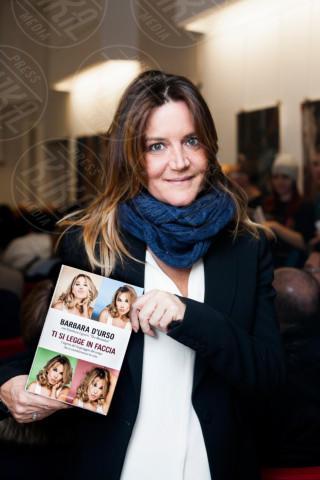 Laura Tacconi - Milano - 16-12-2013 - Con Barbara D'Urso, qualsiasi menzogna Ti Si Legge in Faccia