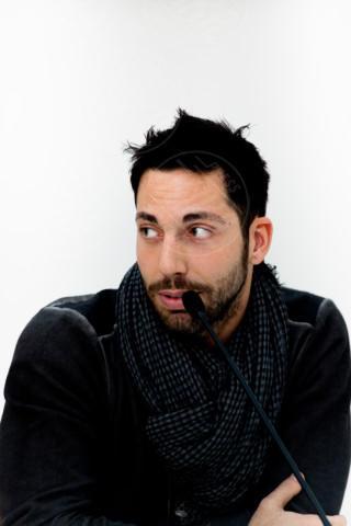 Gianluca Liguori - Milano - 16-12-2013 - Con Barbara D'Urso, qualsiasi menzogna Ti Si Legge in Faccia