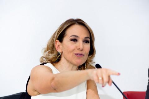 Barbara D'Urso - Milano - 16-12-2013 - Con Barbara D'Urso, qualsiasi menzogna Ti Si Legge in Faccia