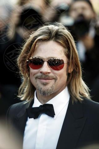 Brad Pitt - Cannes - 21-05-2012 - Tanti auguri Brad Pitt: la star di Hollywood compie 50 anni