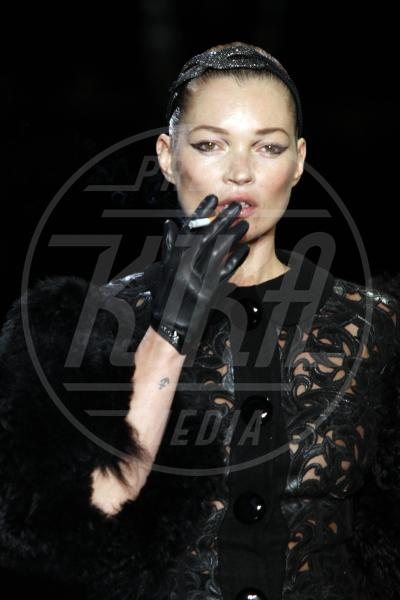 Kate Moss - Parigi - 09-03-2011 - Kate Moss: quarant'anni vissuti… in bellezza