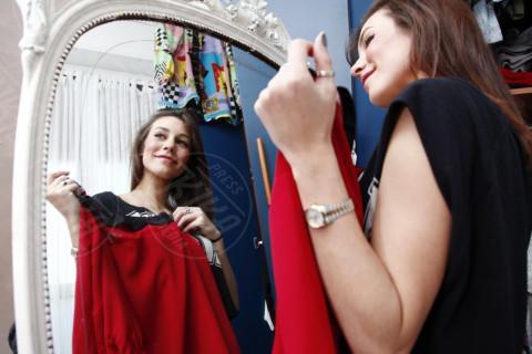 Giorgia Crivello - Bernareggio - 03-12-2013 - Giorgia Crivello, una blogger sulla copertina di Playboy