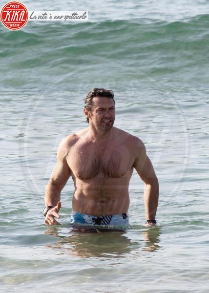 Hugh Jackman - Sydney - 20-12-2013 - Hugh Jackman da record! L'attore entra nel Guinness dei Primati