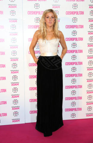 Ellie Goulding - Londra - 05-12-2013 - Ellie Goulding e Peaches Geldof: chi lo indossa meglio?