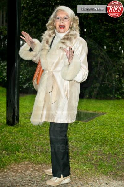 Gisella Sofio - Roma - 19-12-2013 - È morta Gisella Sofio: avrebbe compiuto 86 anni il 19 febbraio