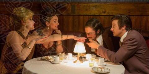 Jennifer Lawrence, Christian Bale, Jeremy Renner - Milano - 23-12-2013 - American Hustle, un'abile truffa per aggiudicarsi l'Oscar
