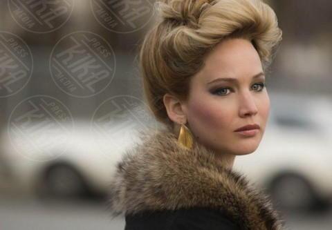 Jennifer Lawrence - Milano - 23-12-2013 - American Hustle, un'abile truffa per aggiudicarsi l'Oscar
