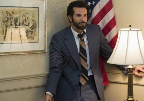 Bradley Cooper - Milano - 23-12-2013 - American Hustle, un'abile truffa per aggiudicarsi l'Oscar