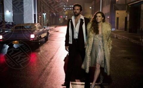 Amy Adams, Bradley Cooper - Milano - 23-12-2013 - American Hustle, un'abile truffa per aggiudicarsi l'Oscar