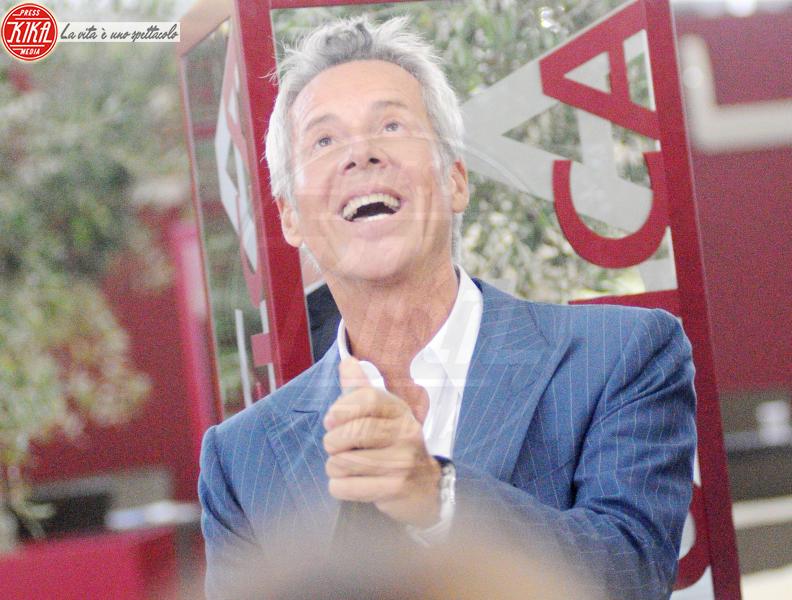 Claudio Baglioni - Genova - 07-10-2011 - Sanremo 2018: sarà Claudio Baglioni il conduttore