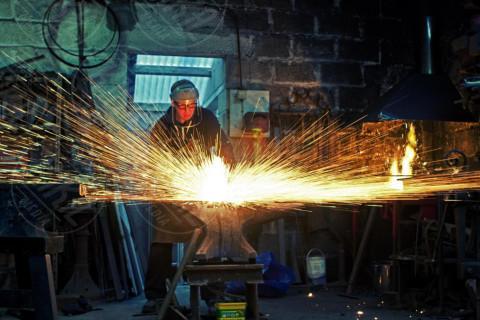 Matt Frost - Cornovaglia - 07-03-2013 - L'anno incredibile di Matt Frost: un lavoro alla settimana