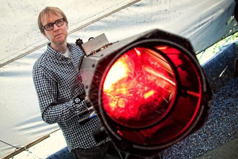 Matt Frost - Cornovaglia - 29-06-2013 - L'anno incredibile di Matt Frost: un lavoro alla settimana