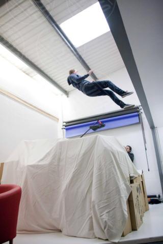 Matt Frost - Cornovaglia - 28-04-2013 - L'anno incredibile di Matt Frost: un lavoro alla settimana